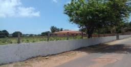 Belíssimo terreno 7770 m2 na área urbana Raposa / MA.