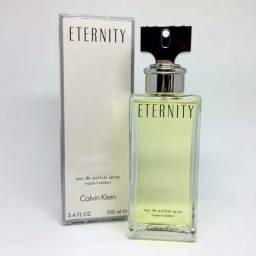 Perfume CK ETERNITY 100 ML feminino