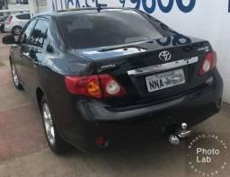 Toyota corolla gli - 2010