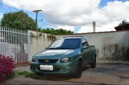 Chevrolet Corsa Pick-up - 2000