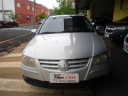 Volkswagen parati 2006 1.8 comfortline 8v flex 4p manual g.iv - 2006