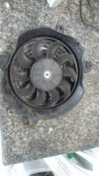 Eletro ventilador do Jac 3