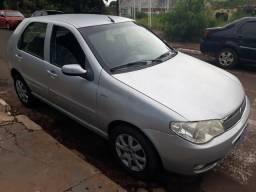 Fiat Palio ELX 1.3 Flex Completo - 2005