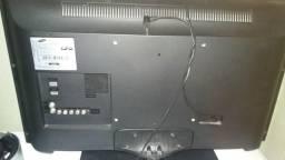 Vendo TV 42 Samsung defeito na tela