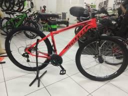 Bike south aro 29 zero com nota fiscal