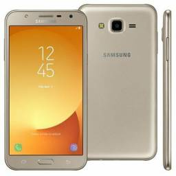 Smartphone Samsung J7 Neo 16gb Octacore Android 8.1 Vitrine