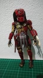 Predador big red