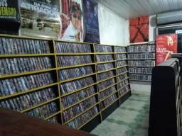 Vendo filmes originais em DVD