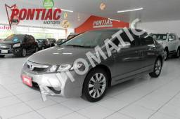 Honda Civic LXL 1.8 Flex 2011 - 2011