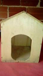 Casa para porquinho da índia e hamster,coelho