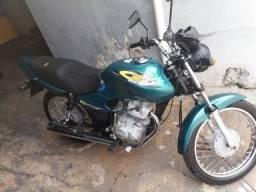 Honda Cg 125 ks - 2001