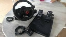 Volante Oficial Gran Turismo PS-3