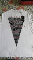 Camiseta guess original tamanho m