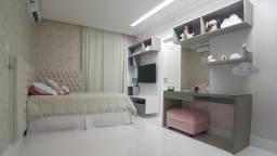 TA - Apartamento na ponta D'areia/ 4 quartos/ 4 vagas/ vista mar