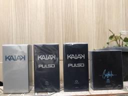 Perfumes Masculinos Natura 100ml
