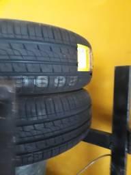 2 pneus pirelli 175/70/14 zero na etiqueta P4