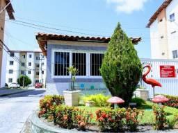 Apto. 2 Quartos em Ótima Localização na Serraria - Residencial Luiz dos Anjos