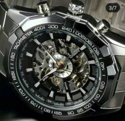 Relógio winner automático original