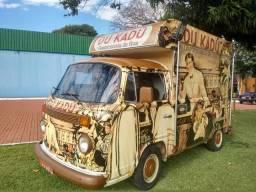 Food truck - 1996