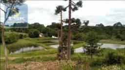 Chácara à venda, Agudos do Sul. CH0266