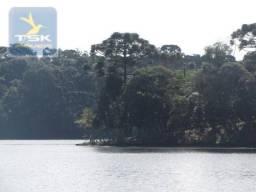 Tijucas do Sul (Represa do Vossoroca) 32 alq. CH0183