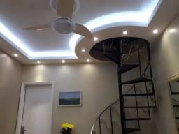 Mangueira LED para rebaixamento de gesso/pcv - Embutir