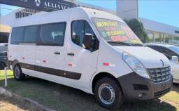 RENAULT MASTER 2.3 DCI DIESEL MINIBUS EXECUTIVE 16L L3H2 3P MANUAL - 2020