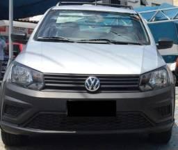 Volkswagen Saveiro 1.6 Robust 2018 - 2018