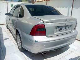 GM Vectra - 2005