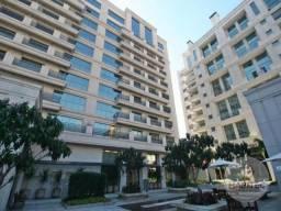 Apartamento à venda com 1 dormitórios em Batel, Curitiba cod:3044