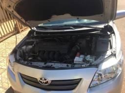 Toyota Corolla 2010-2011 lacrado Gli completo - 2011