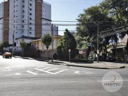 Casa à venda com 3 dormitórios em Champagnat, Curitiba cod:1269