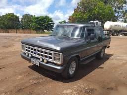 Caminhonete Ford f1000 ano 93 - 1993