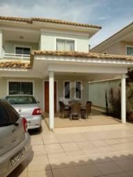 Casa com 3 dormitórios à venda, 135 m² por R$ 750.000 - Barroco (Itaipuaçu) - Maricá/RJ