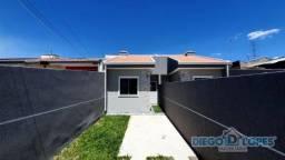 Casa à venda com 2 dormitórios em Campo de santana, Curitiba cod:230