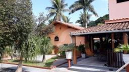 Casa com 3 dormitórios à venda, 400 m² por R$ 620.000 - São José do Imbassaí - Maricá/RJ