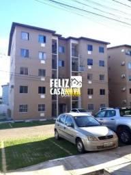 Apartamento 3 quartos - condomínio residencial alto da cruz
