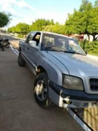 Urgente !!! S10 a diesel - 2003