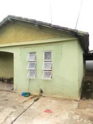 Oportunidade casa terreno inteiro boa localização perto mercado Birigui sp