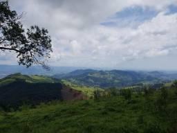 Terreno rural de altitude- Córrego do Bom Jesus-MG