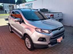 Ford Ecosport se 1.6 automática - 2017