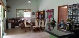 Casa em Taipu de Fora-Barra Grande/BA, 3 suites, 1 quarto, 1 banho social, Mobiliada
