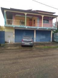 Vende-se esse lindo sobrado, com três quartos no novo progresso em Marabá PA