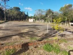 Velleda oferece B.A.R.B.A.D.A 2 hectares com cancha de futebol e frutíferas