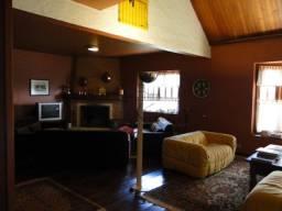 Sobrado - 4 Dormitórios - 3 Suites - Descansopolis - Campos do Jordão