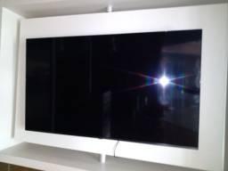 TV 55 com inteligência artificial