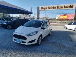 New Fiesta 1.5 2016