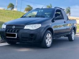 Fiat Strada Trekking 1.8 flex 2005