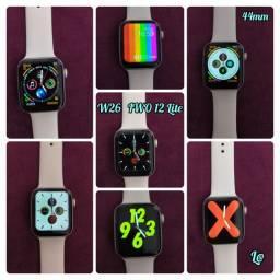 Smartwatch W26 novo na caixa