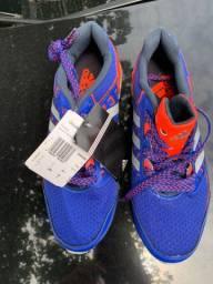 Tênis running Adidas n 39 masculino